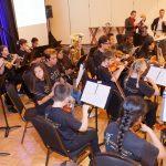 Harmony student orchestra