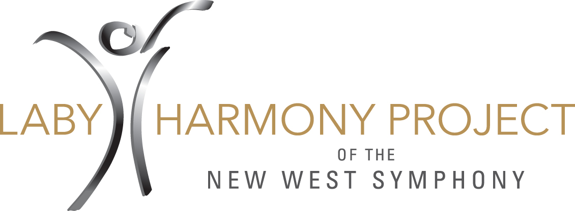 Laby Harmony Project of the New West Symphony
