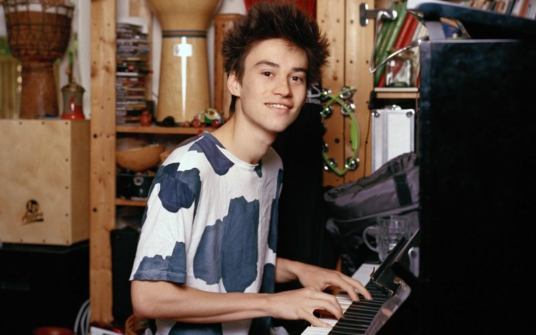 Is Jacob Collier our century's Beethoven?