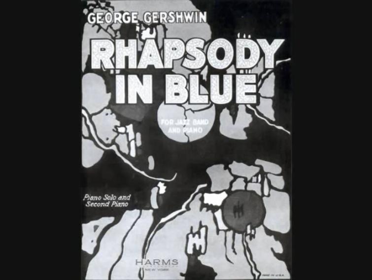 You haven't heard Rhapsody 'til you've heard the 1924 recording