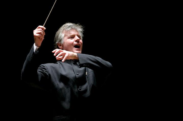 Conductor Fawzi Haimor