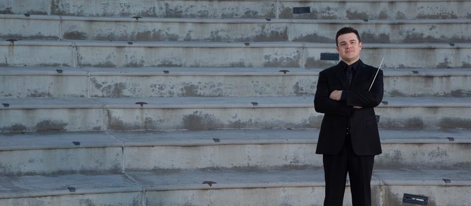 Michael Christie's letter to New West Symphony musicians