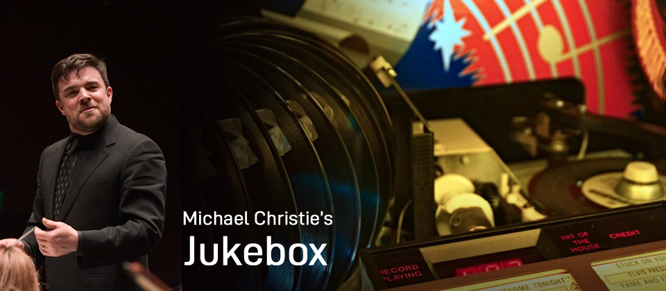 "Jukebox 18 ""Stirs a National Consciousness"""