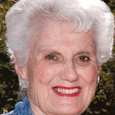 Nancy Israel