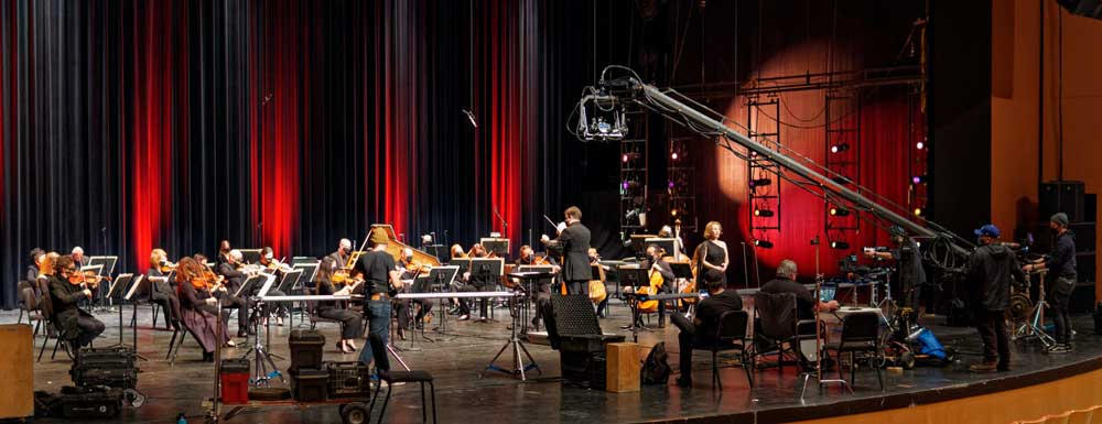 New West Symphony in Celebration of Chinese New Year