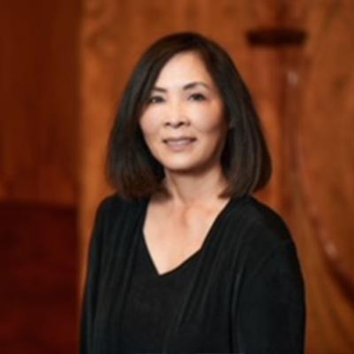 Joanne Chao