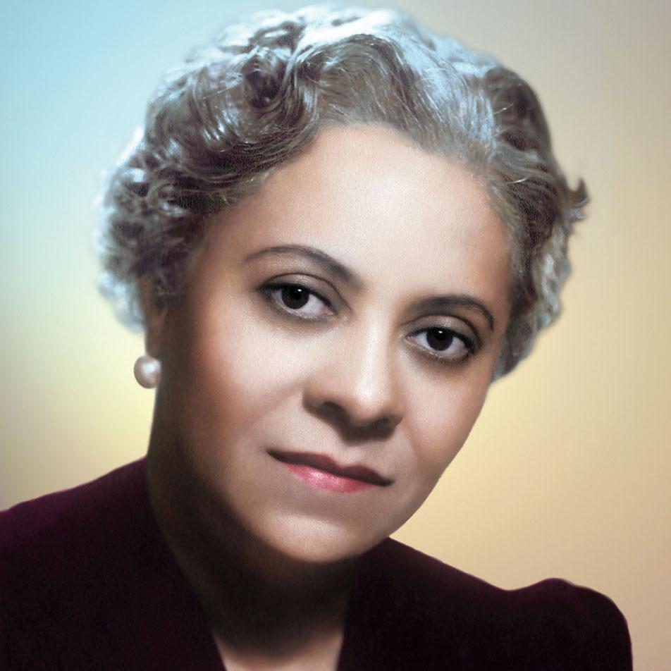 Pianist Yulianna Avdeeva